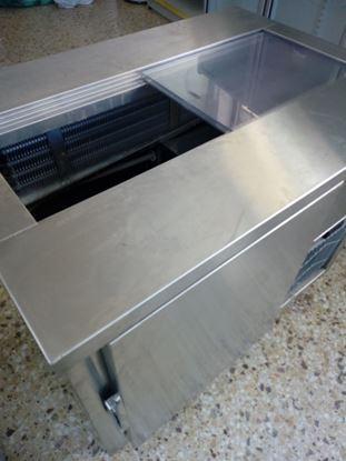 Εικόνα της Ψυγείο τυριών για βαρέλι